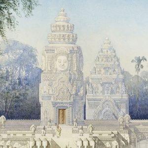 Voilah - Angkor sacred city - web