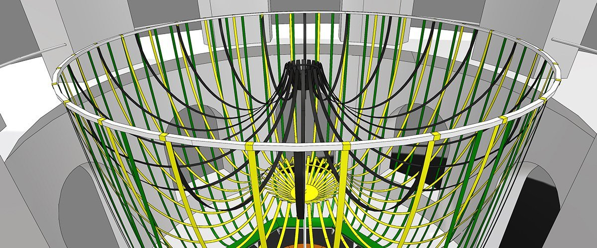 Voilah - The dynamic lines of our nests by Matali Crasset - web