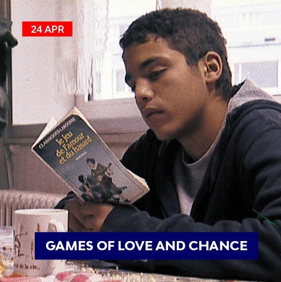 voilah-event-mosaic_cine club - games of love and chance