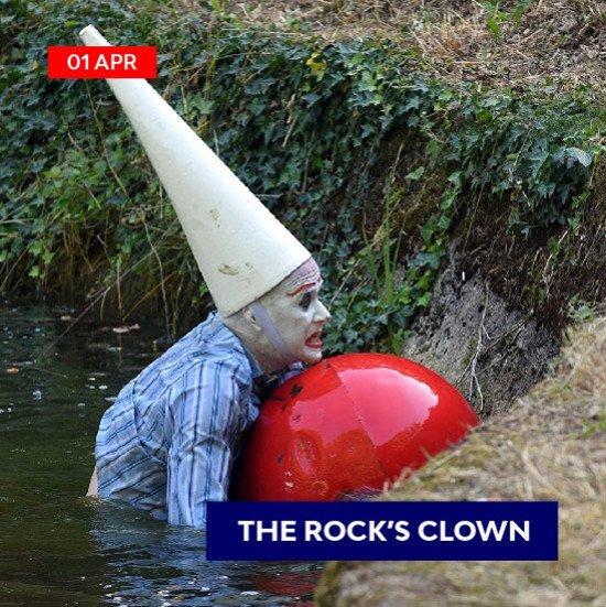 voilah-event-mosiac_the rocks clown-3