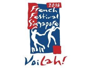 Voilah! Logo