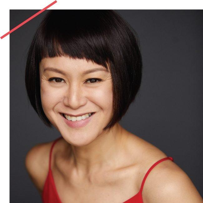 Ms Janice Koh