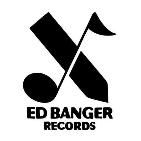 Ed Banger Text