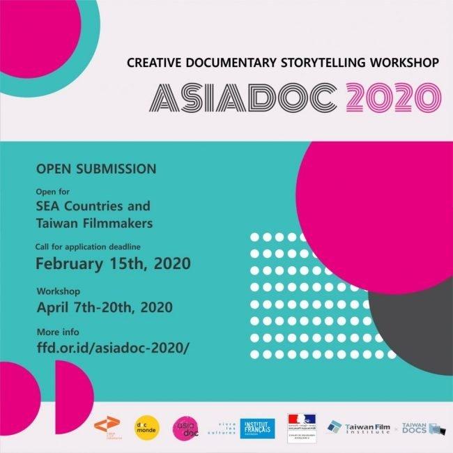 2020 Asiadoc Poster (15 Jan) 1