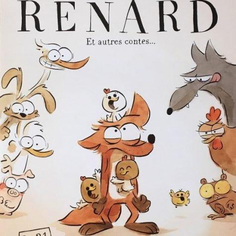 Bid Bad Fox 2