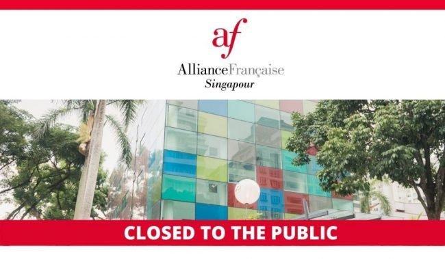 Af Closure Paysage