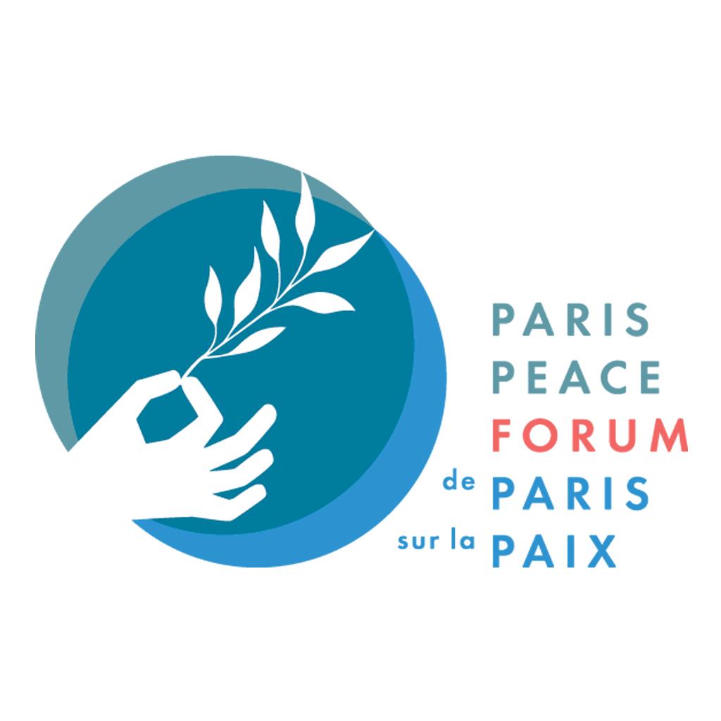 Paris Peace Forum Carre