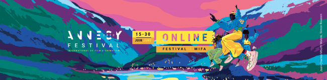 Annecy Festival Online Version