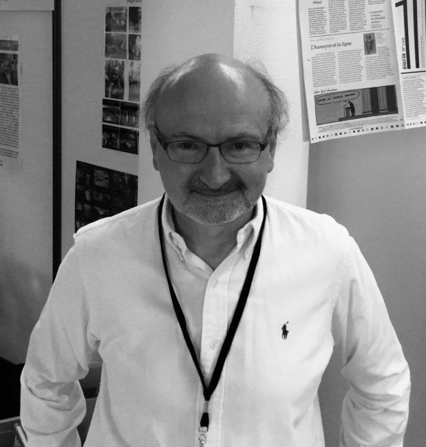 Fig2016 Éric Fottorino