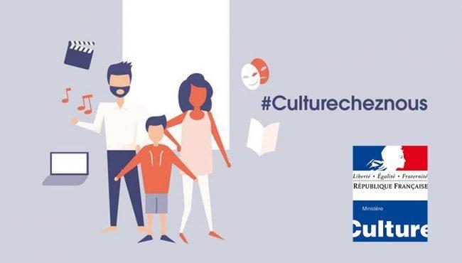 Cover Culture Chez Nous