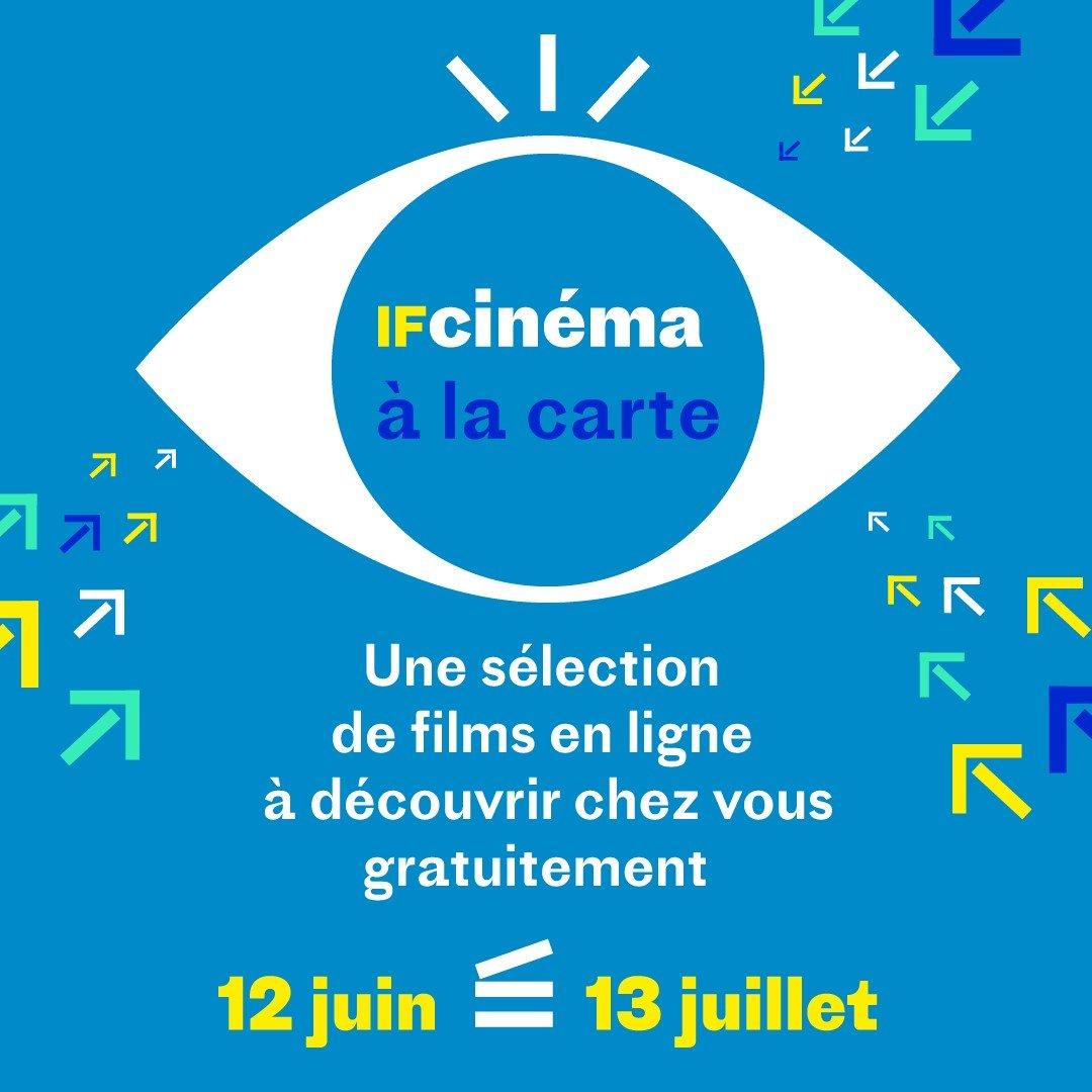 Thumbnail Lancement Ifcinema Insta 1080x1080