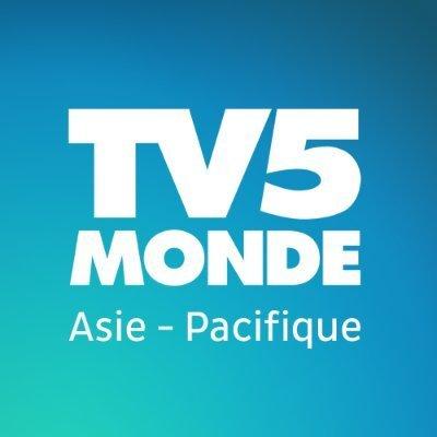 Logo Tv5monde