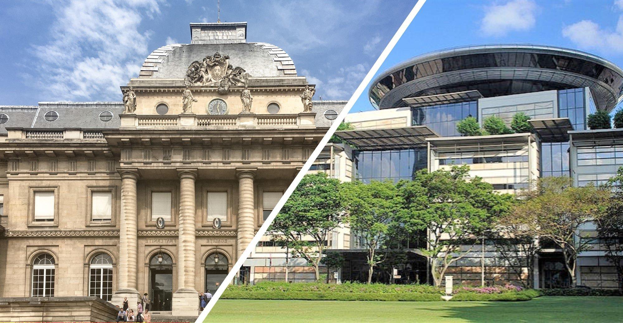 France Singapore Law Symposium