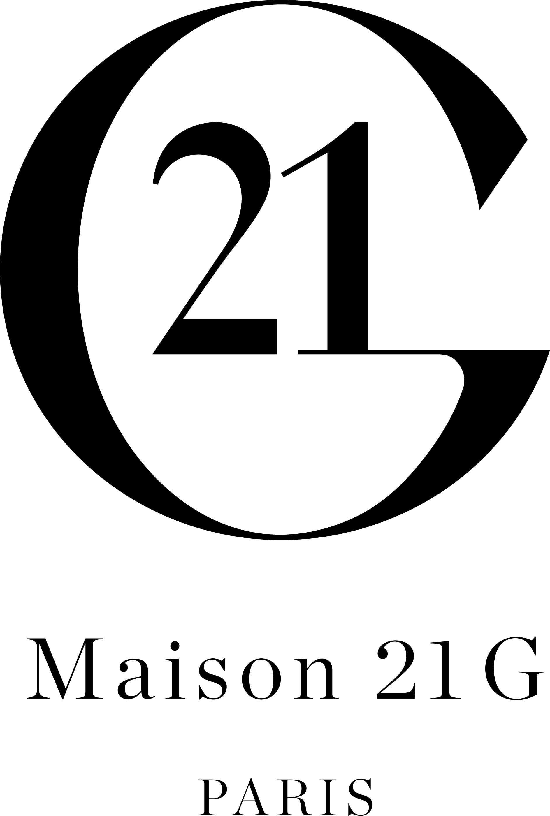 Copy Of Maison 21g Full Logo White Bg