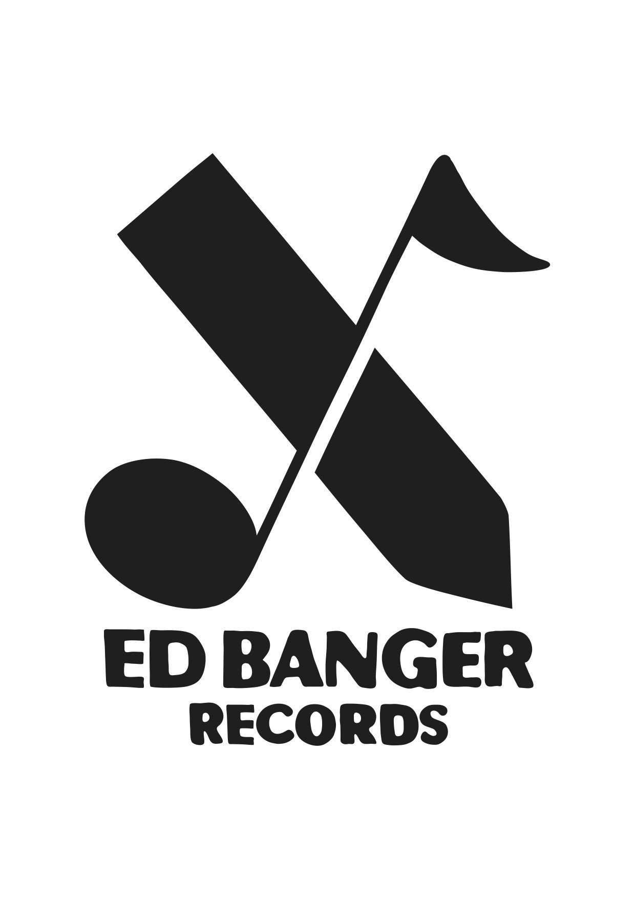 Logo Ed Banger Records