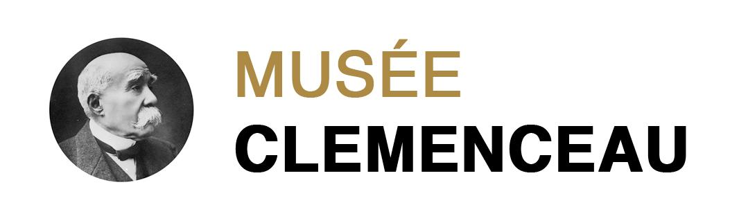 Logo Musée Clémenceau