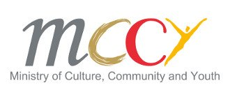 Ministry Of Culture Mccy Logo Full Colour Fa