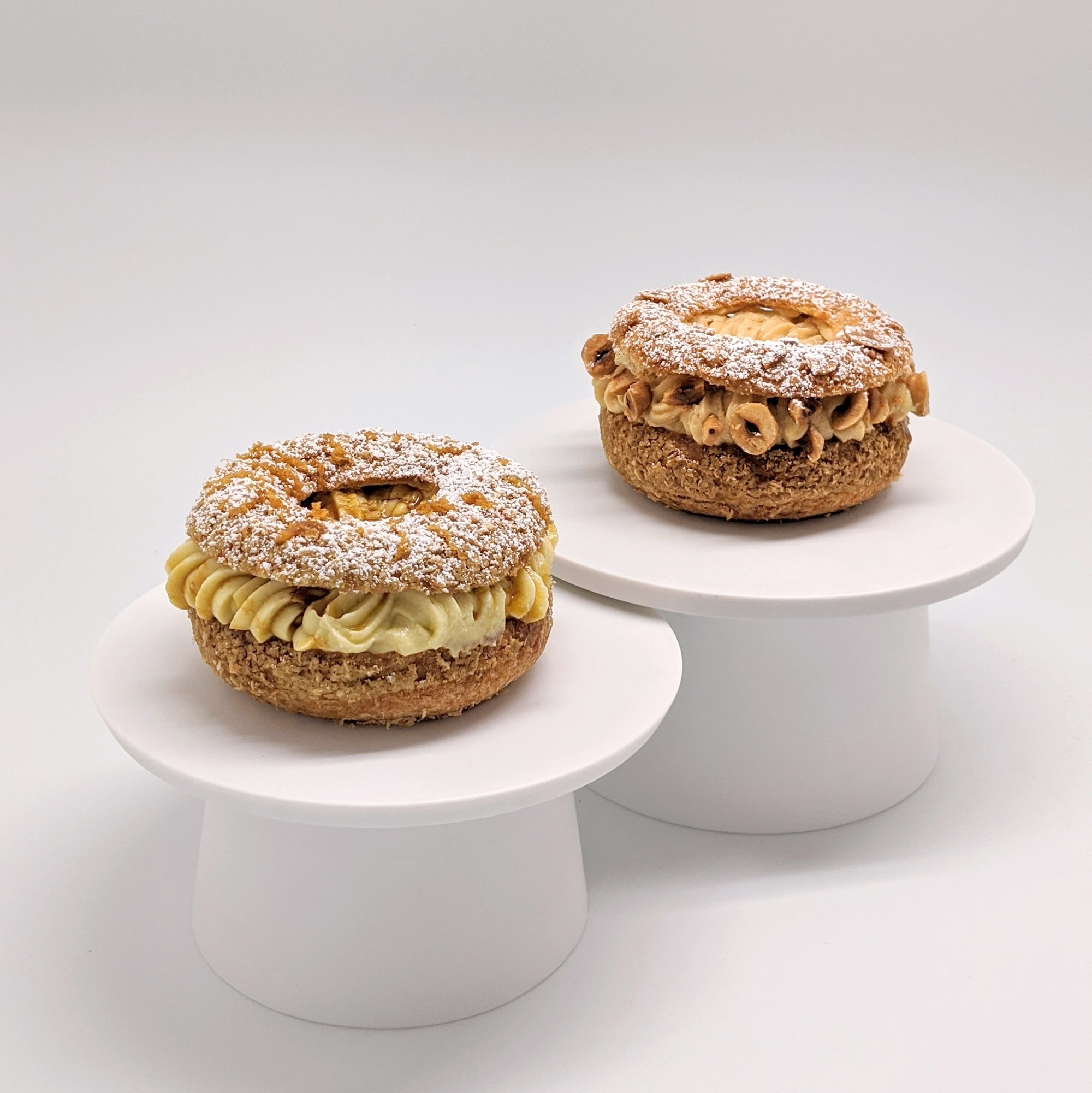 Odette At Home Le P.b.s Paris Brest Paris Singapour