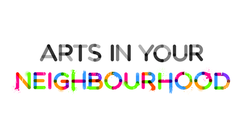 Arts In Your Neighbourhood Centralised Logo 01