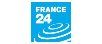 Logos France24 Rvb