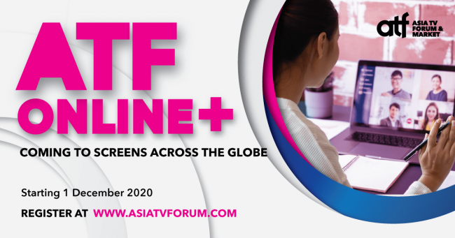 Asia Tv Forum And Market