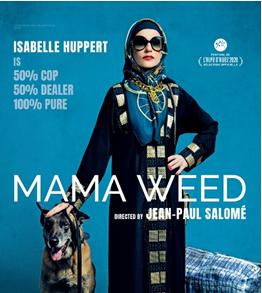 Maman Weed