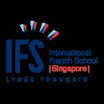 10. Ifs Logo Transparent