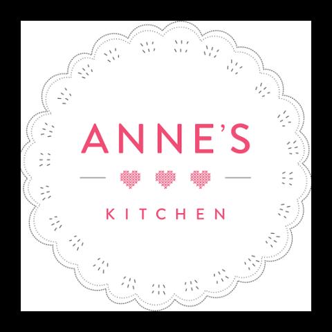 3. Annes Kitchen