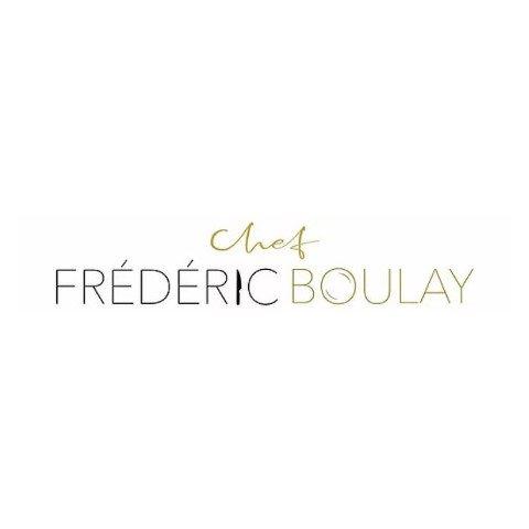 8. Chef Frederic Logo