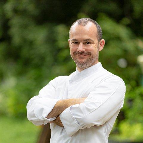 Patrick Heuberger Francophone Eat