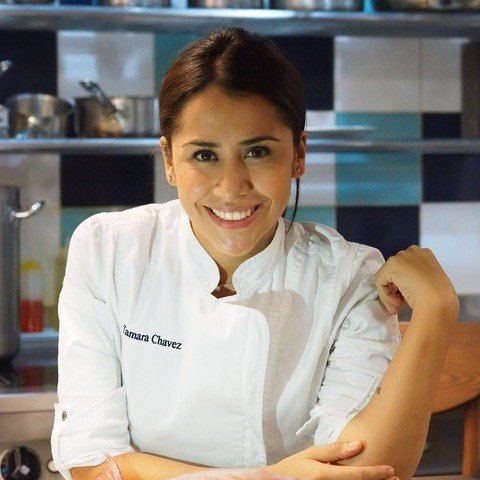 Tamara Chávez Francophone Eat