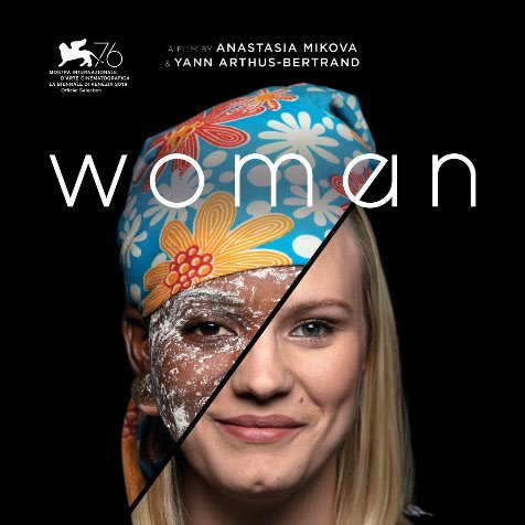 Woman By Yann Arthus Bertrand And Anastasia Mokova 0