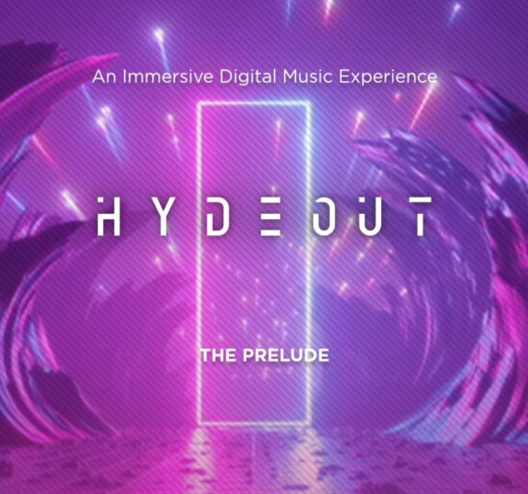 Hydeout