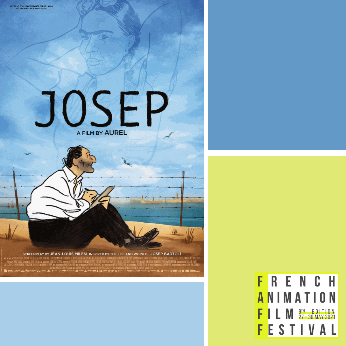 Josep Square, No Text