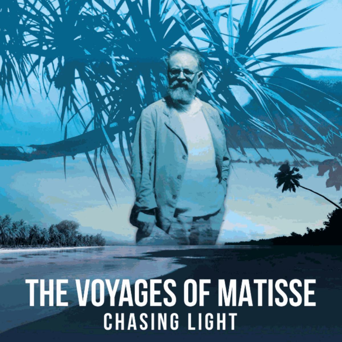 Voilah Square Voyages Of Matisse