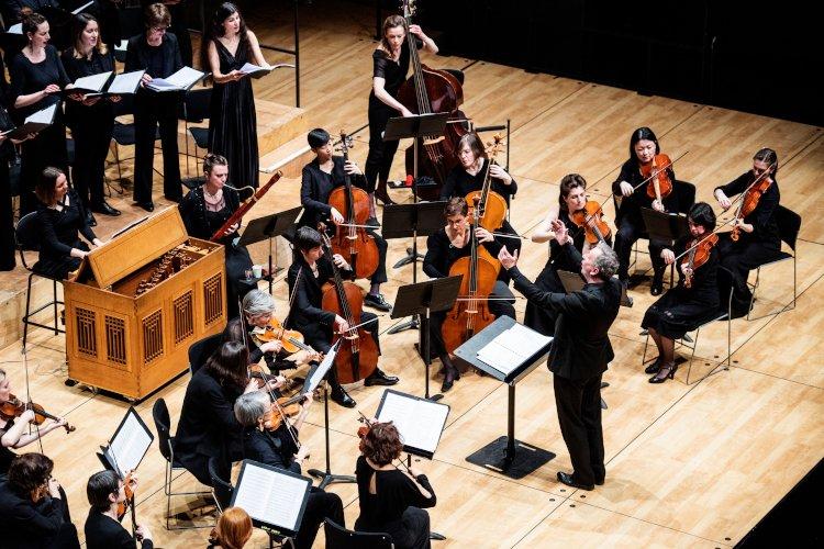 Arts Florissants CitÉ De La Musique / 04.03.2020